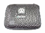 First Aid Kit - Black. Always be prepared with. image for your Volkswagen Golf